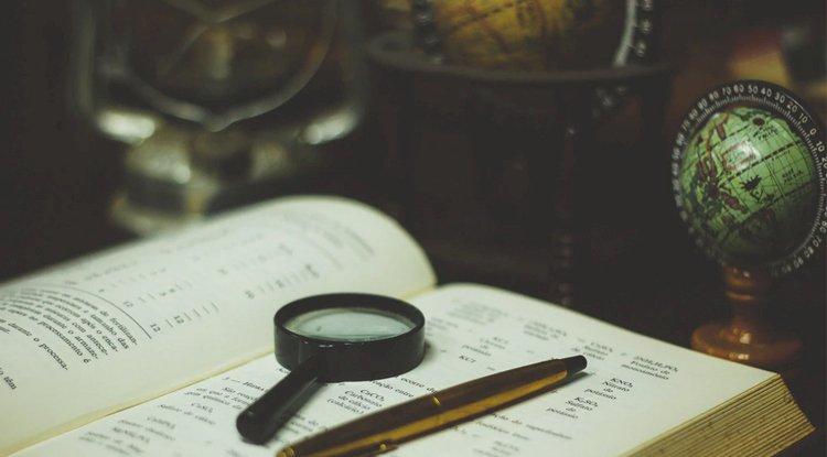 المصطلحات والمفاهيم الأساسية في البحث العلمي