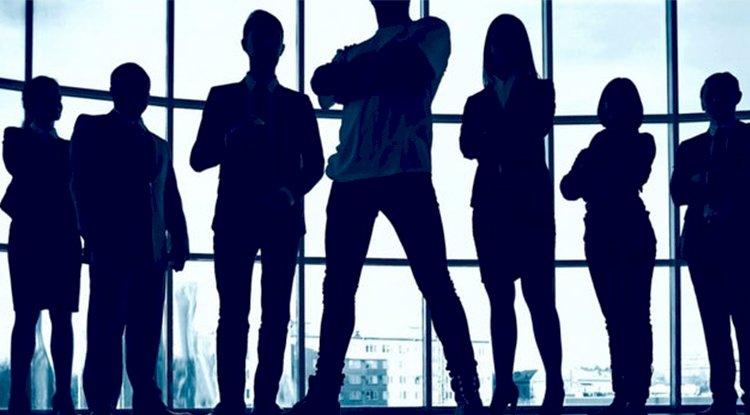 القيادة و فريق العمل
