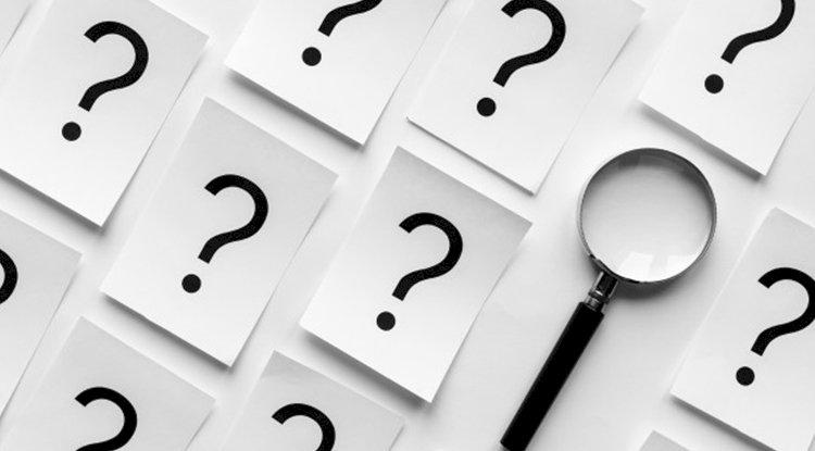 اسئلة  تحديد الهدف
