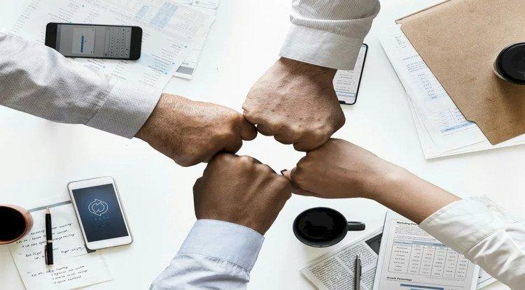 إدارة التحالفات