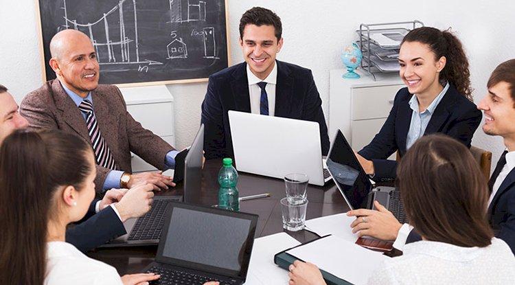 مقومات نجاح الاجتماعات