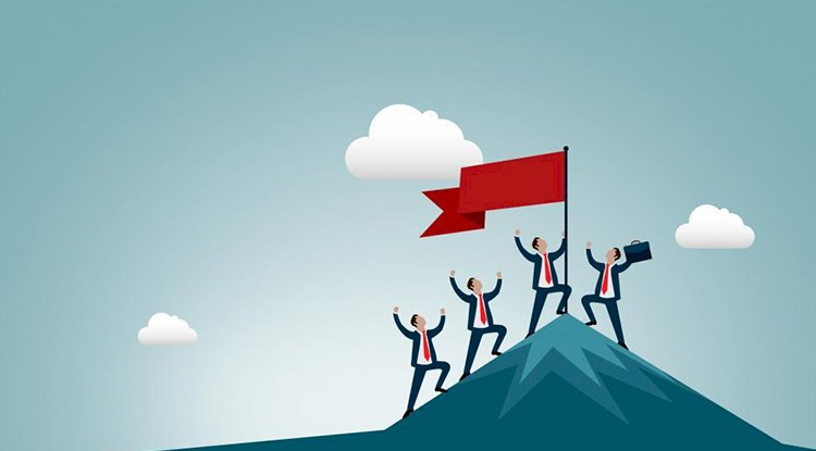 كيفية نجاح الإدارة