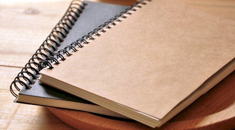 دفتر الملاحظات