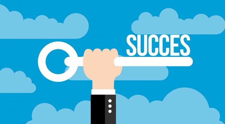 مفاتيح النجاح