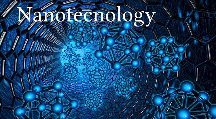 تكنولوجيا النانو nanotechnology