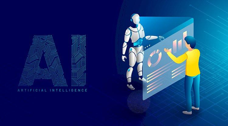 الذكاء الاصطناعي Artificial Intelligence