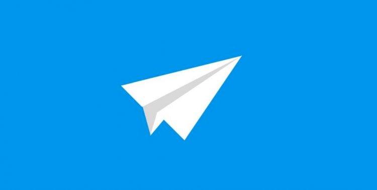 تطبيق تليجيرام Telegram :
